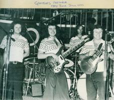 Gambits - Pretoria - 1977