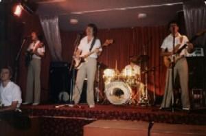 Leprechaun Holiday Inn Eastern Boulevard Cape Town 1981