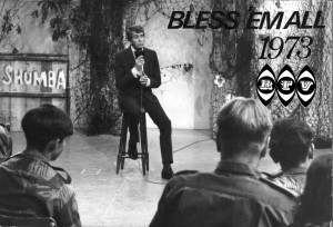 Glenn Irving - Bless 'Em All