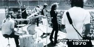 Otis Waygood 1970