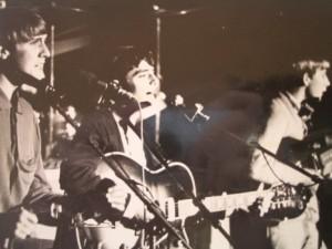 Short Circuit Guavas - Texan Rock Band 1