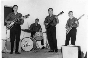 The Outlaws - 1961 - Full Size