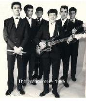 Wanderers 1965 v1