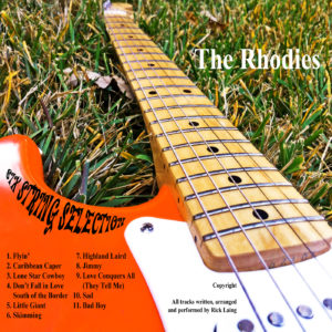 SIX STRING SELECTION
